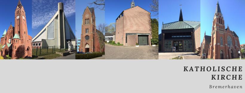 Katholische Kirche Bremerhaven