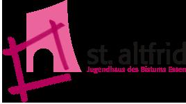 Jugendhaus St. Altfrid