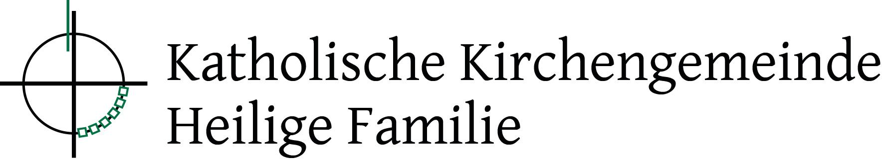 Katholische Kirchengemeinde Heilige Familie